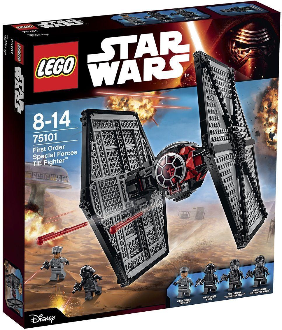 Lego Star Wars7