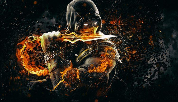 Mortal Kombat X PS3 Xbox 360