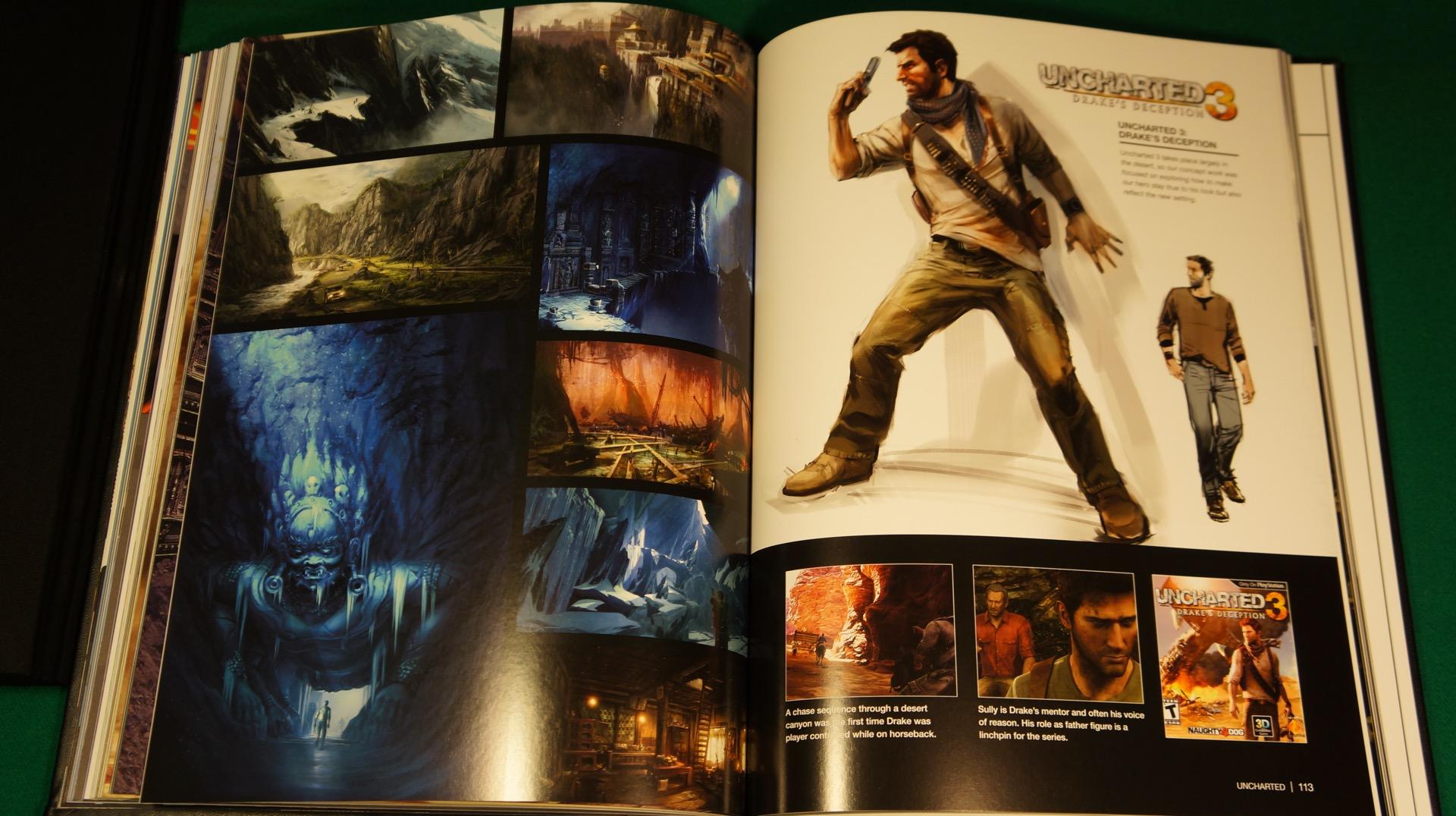 Naughty Dog 30 años17