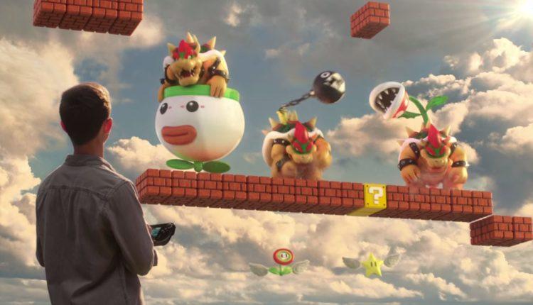 Nintendo Yoshi amiibo games 2015 (3)