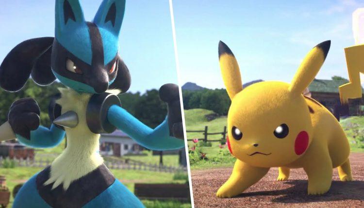 Pokken-Tournament_Pikachu-vs-Lucario