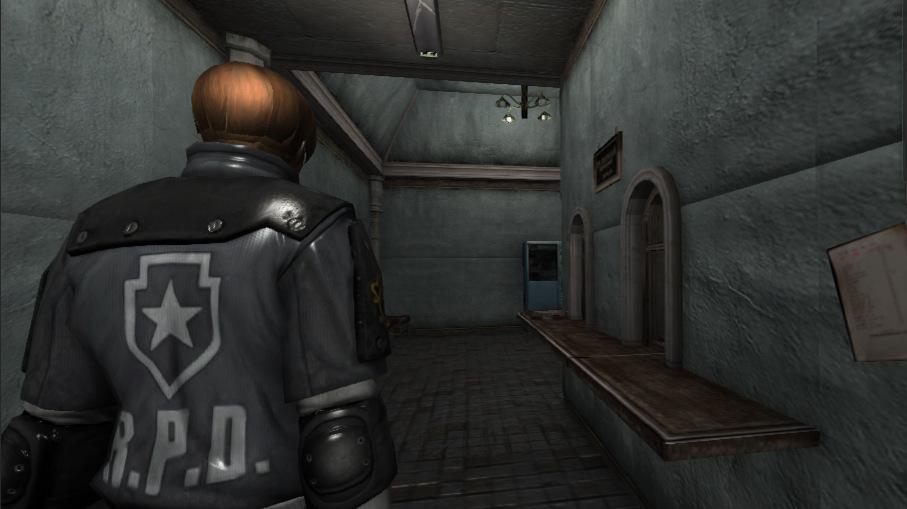 Resident Evil HD (2)