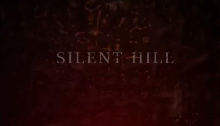 Silnet hill