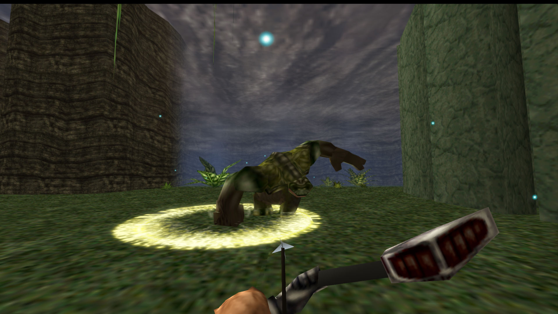 Turok remastered PC (2)