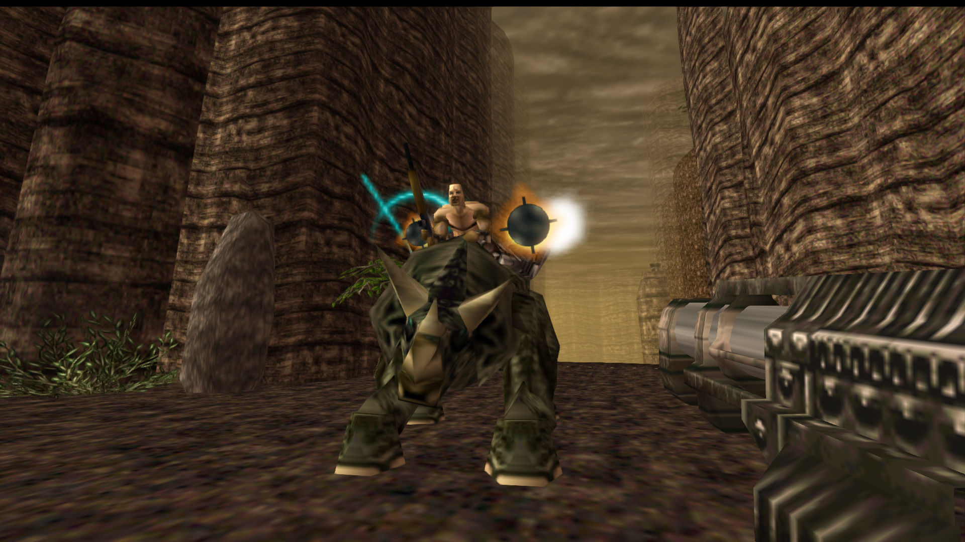 Turok remastered PC (6)