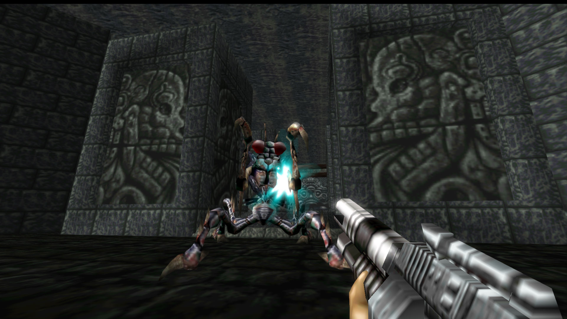 Turok remastered PC (8)