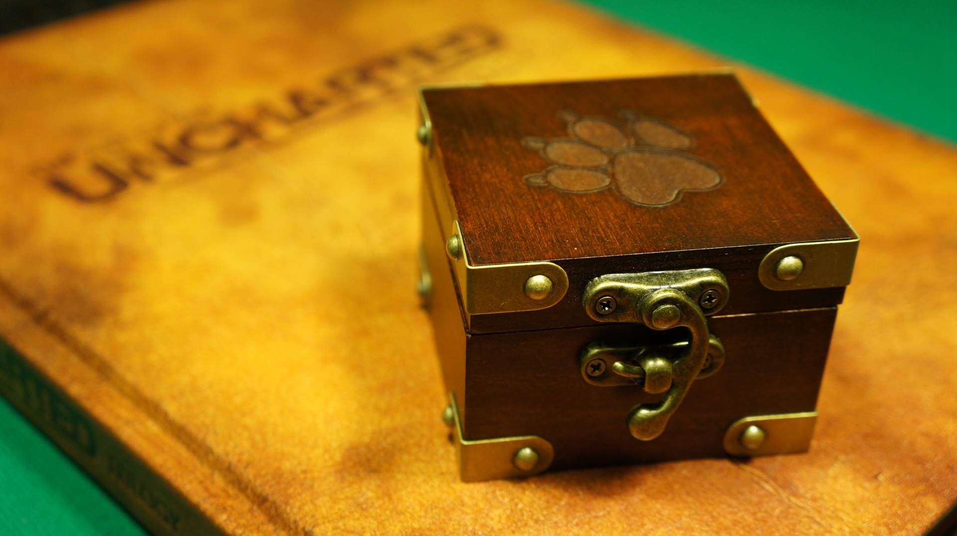 Uncharted ring anillo unboxing4