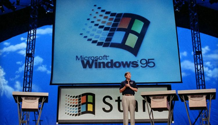Windows 95 (1)