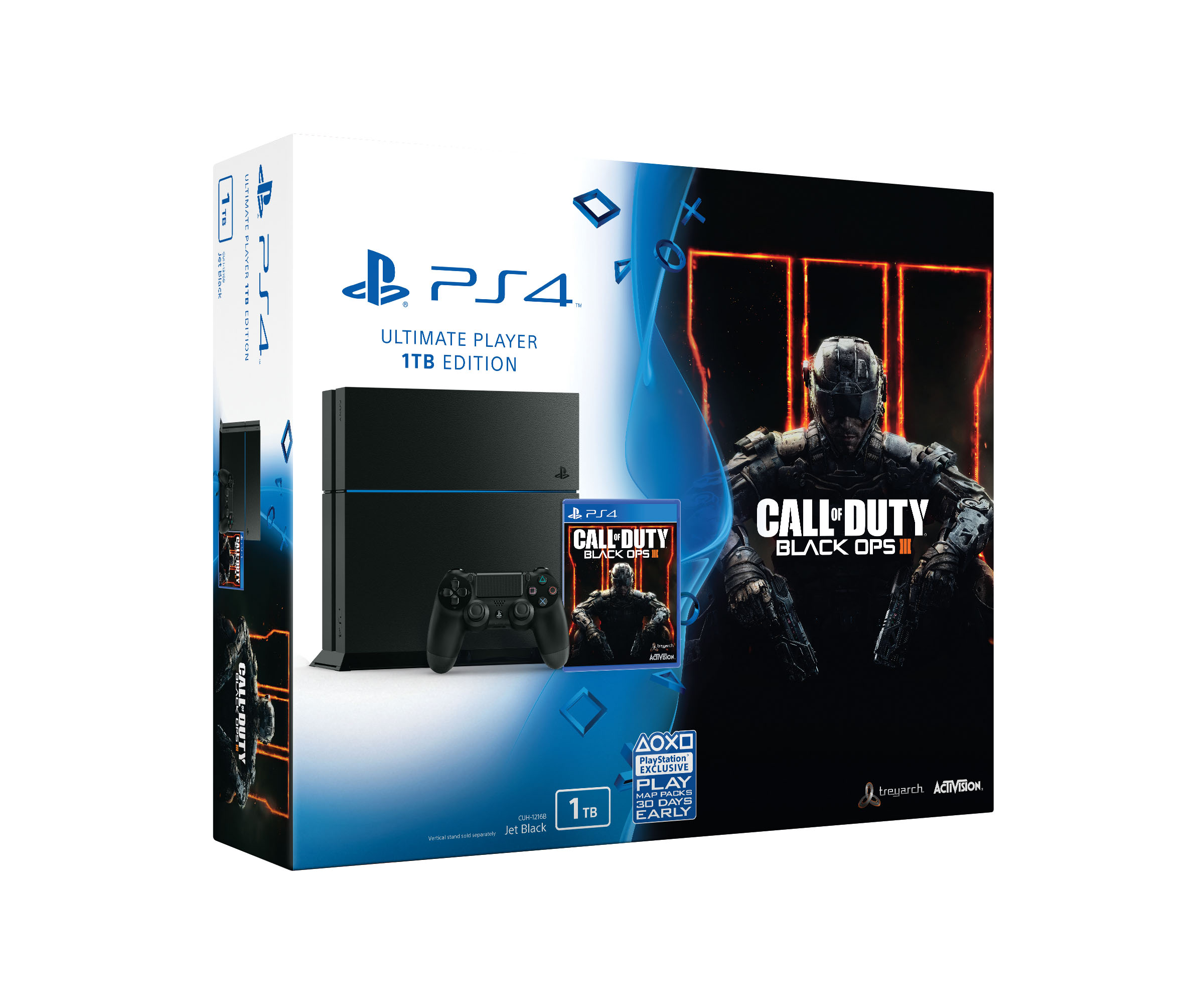 Blac Ops 3
