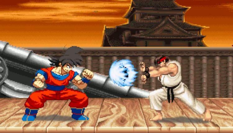 Dragon Ball (1)