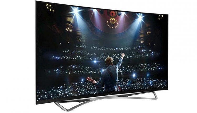 Panasonic OLED TV (1)