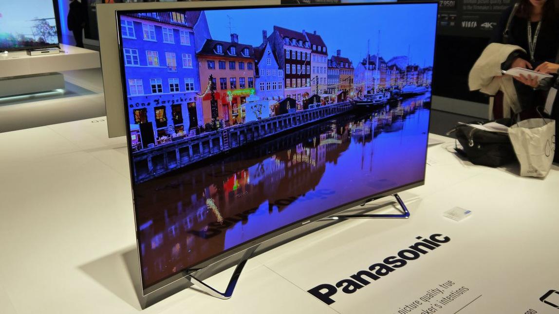 Panasonic OLED TV (2)