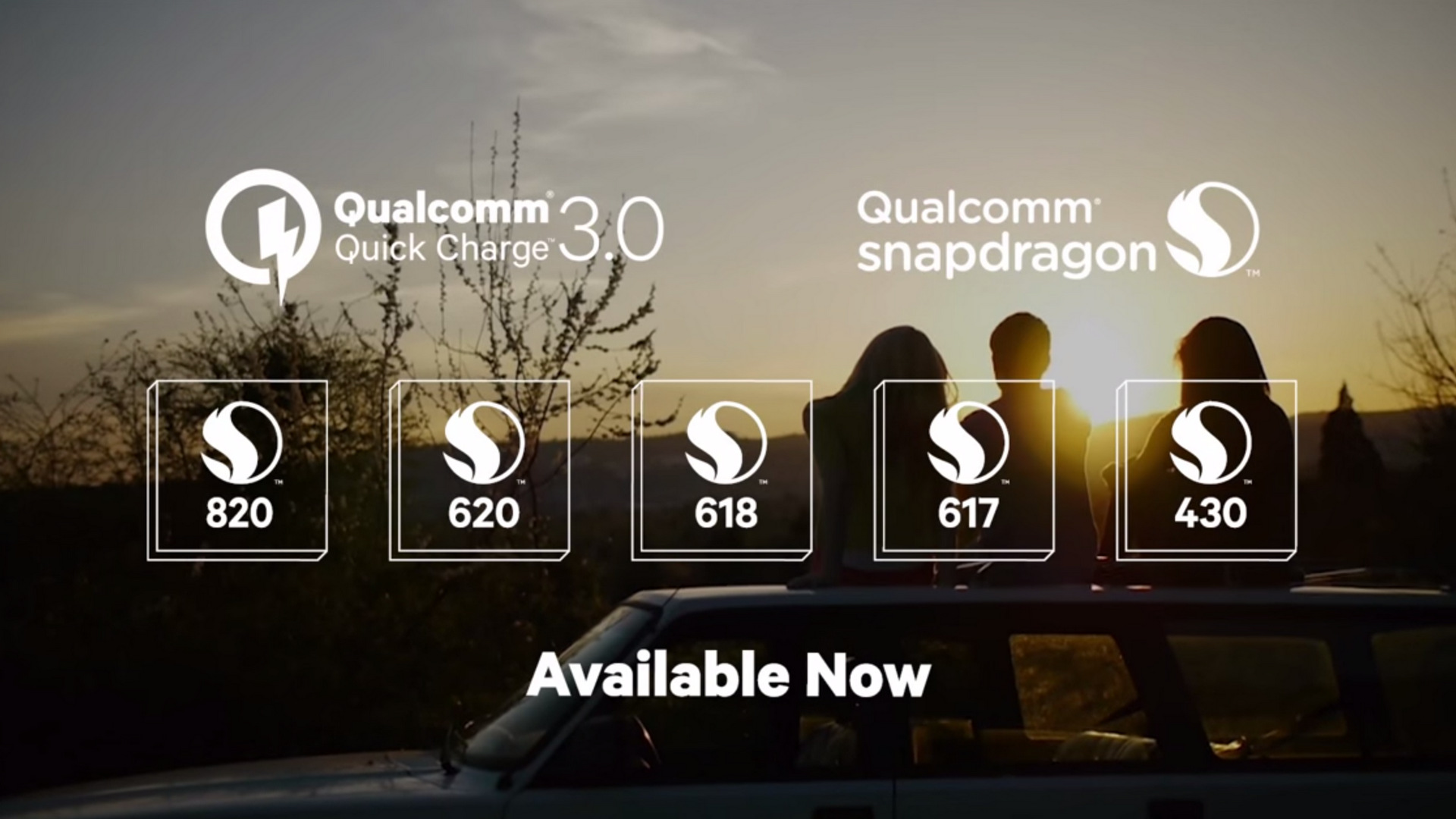 Quick Charge 55