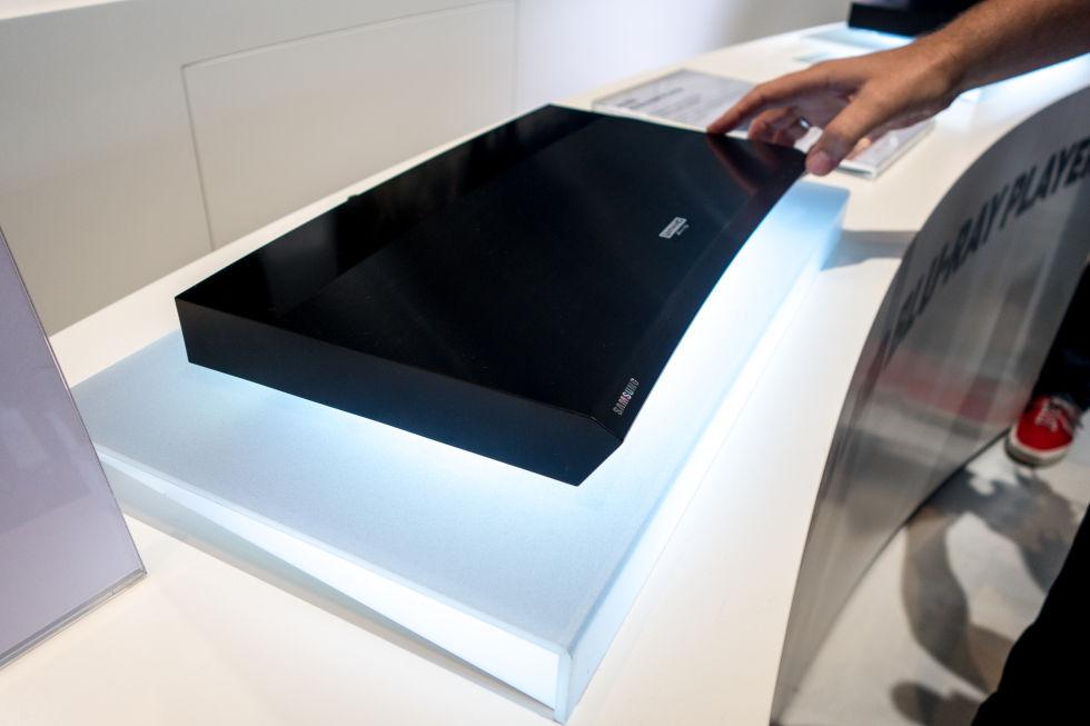 Samsung ultra HD Blu ray (2)