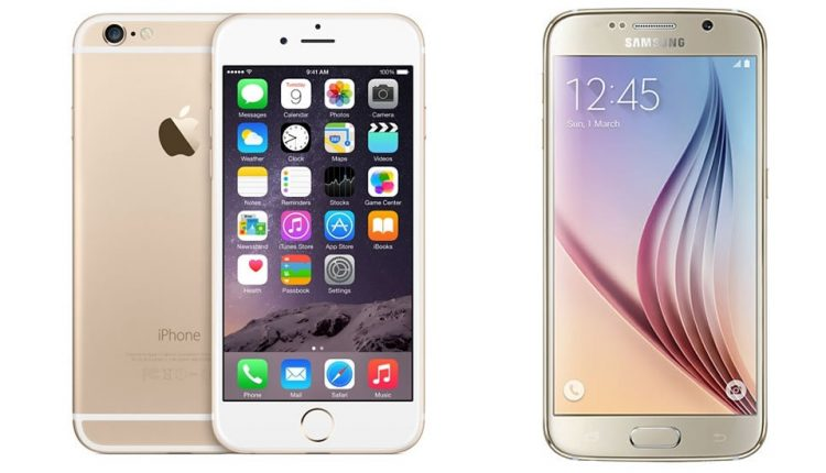 Samsung-vuelve-a-criticar-en-un-anuncio-al-iPhone-por-no-cargarse-de-forma-inalámbrica