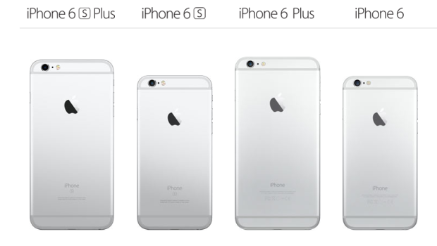 iphone 6 or 6s iphone 6s plus vs iphone 6s vs iphone 6 plus vs iphone 6 15007