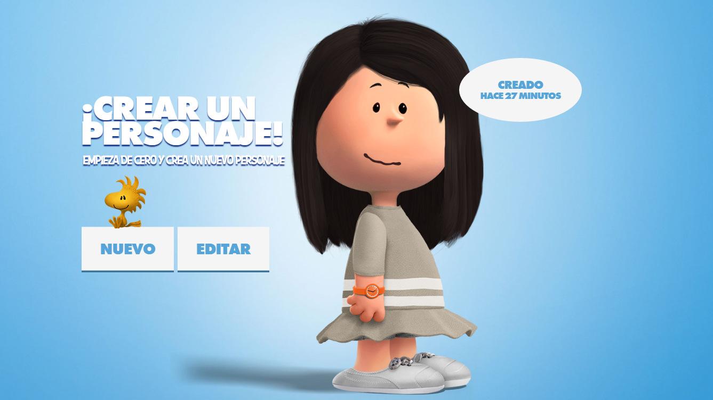 Snoopy Charli Brown (1)