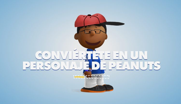 Snoopy Charli Brown (2)