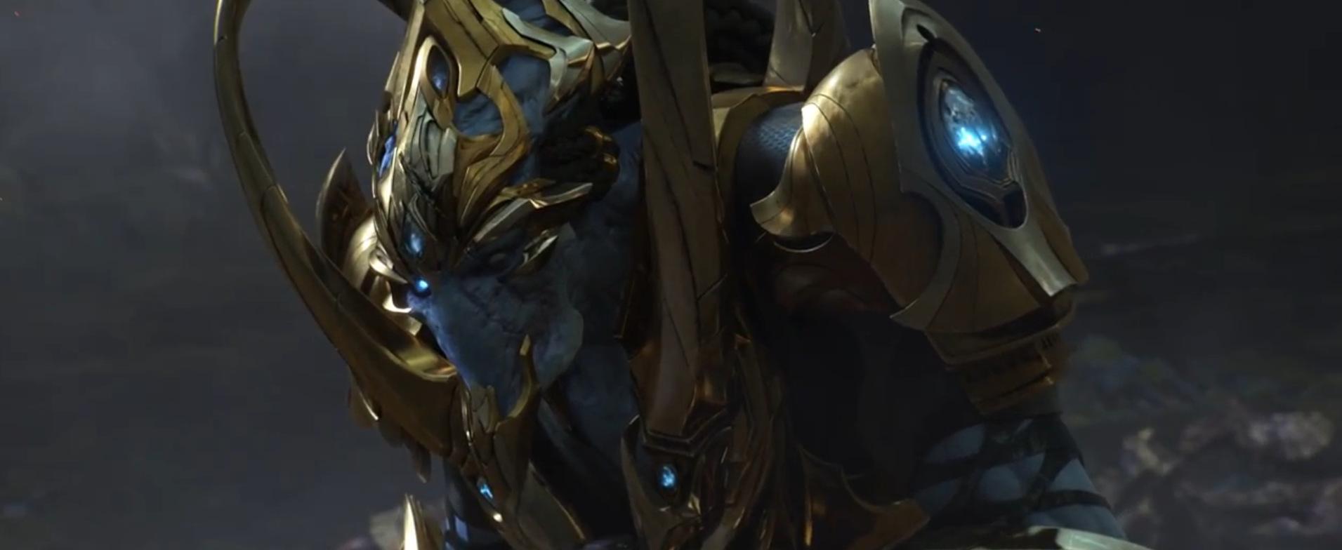 StarCraft 2 Legacy (4)