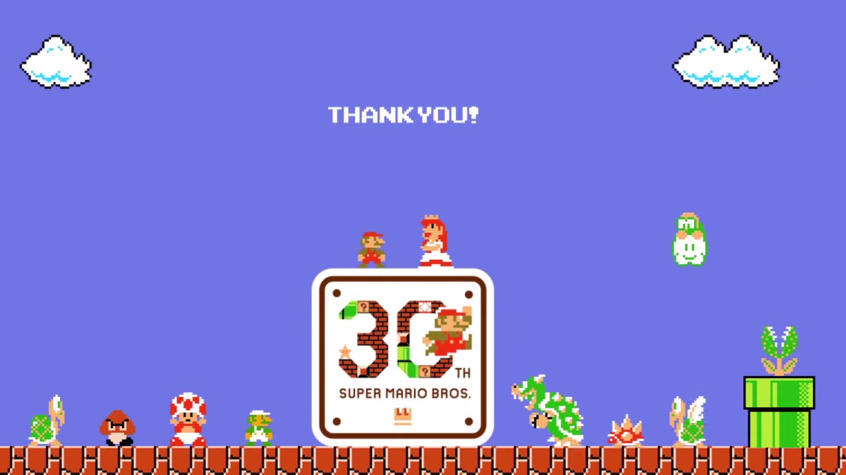 Super Mario Bros (1)