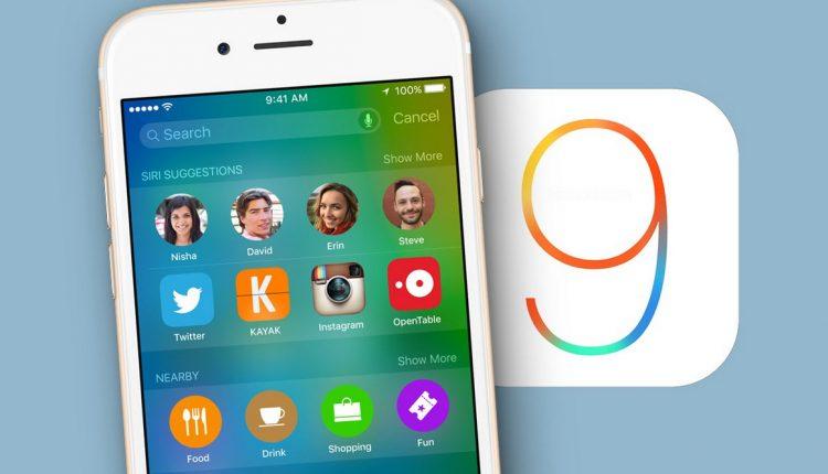 iOS 9 (3)
