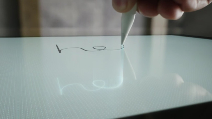 iPad Pro images (3)