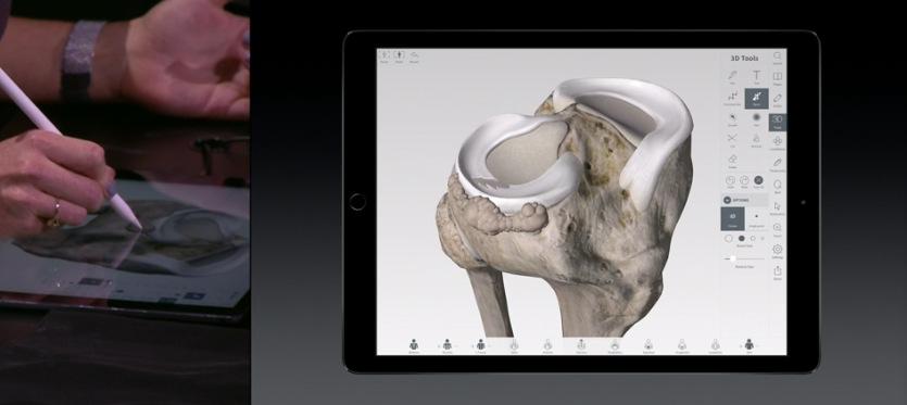 iPad Pro, precio (1)