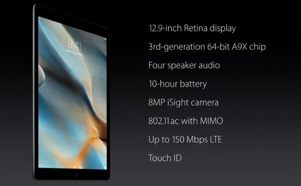 iPad Pro, precio (3)