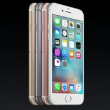 iPhone 6 S (2)