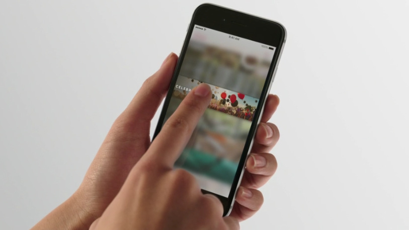 iPhone 6S 3D Touch (5)