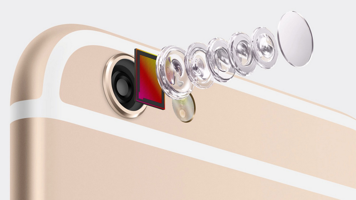 iPhone 6S 4K Video (1)