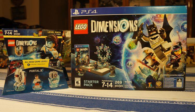 LEGO Dimensions1