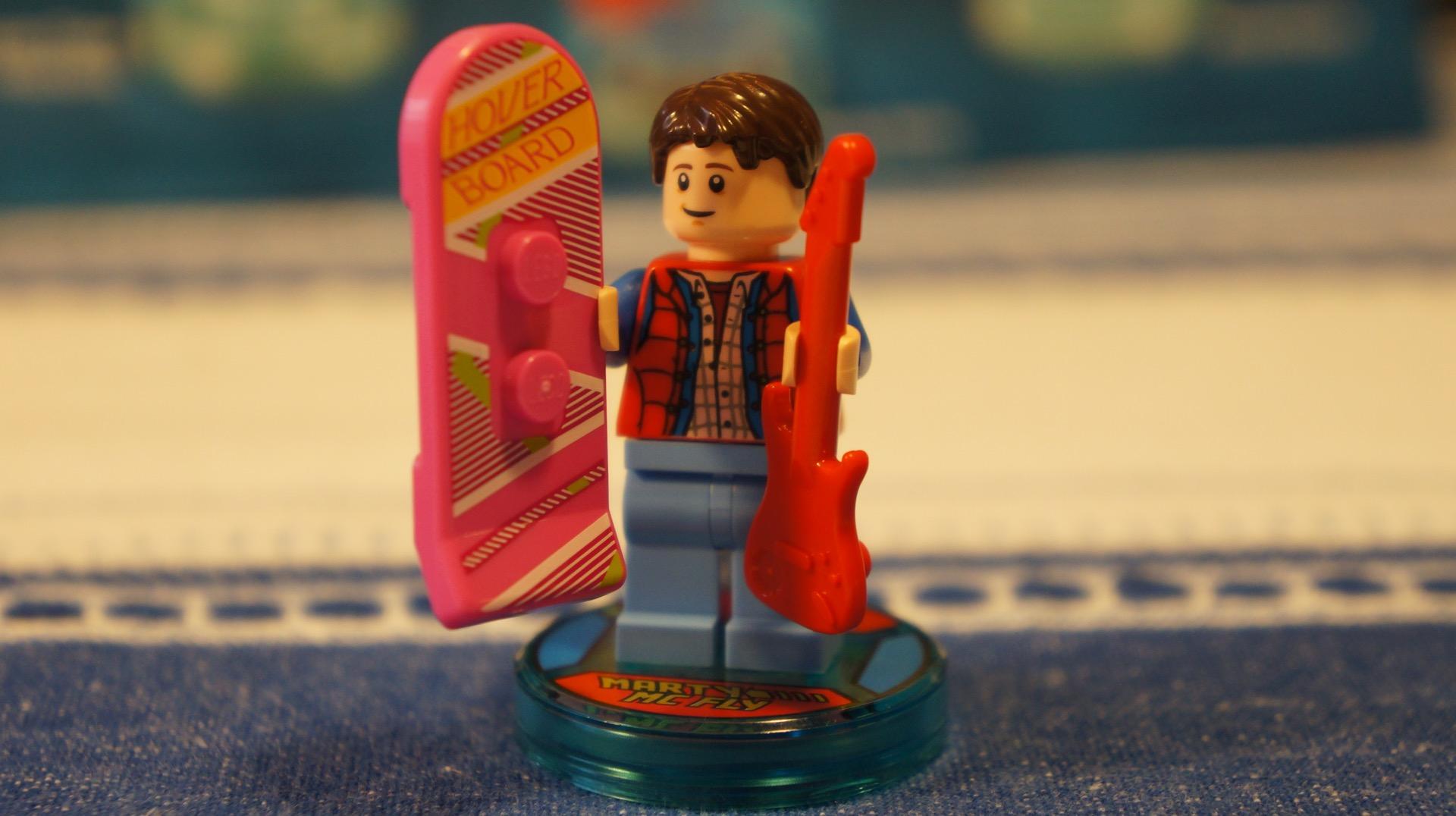 LEGO Dimensions10