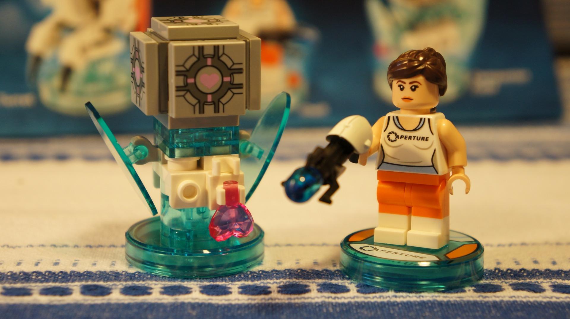 LEGO Dimensions11