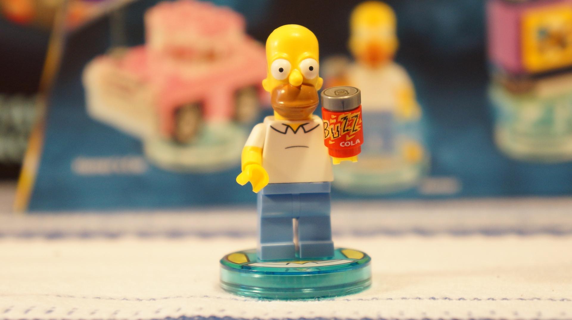 LEGO Dimensions12