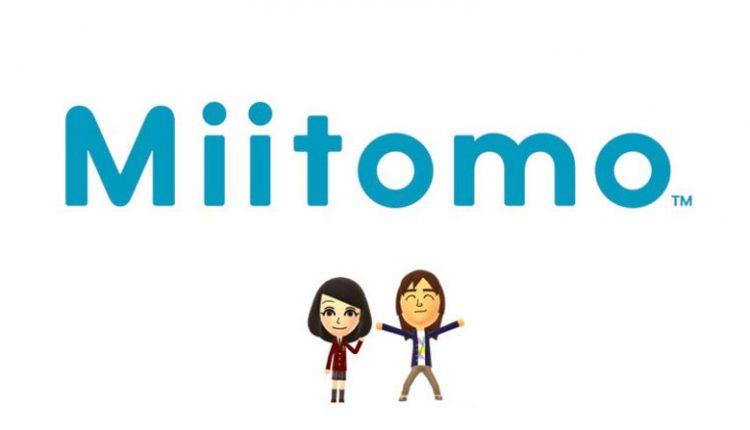 Nintendo android, Miitomo (3)