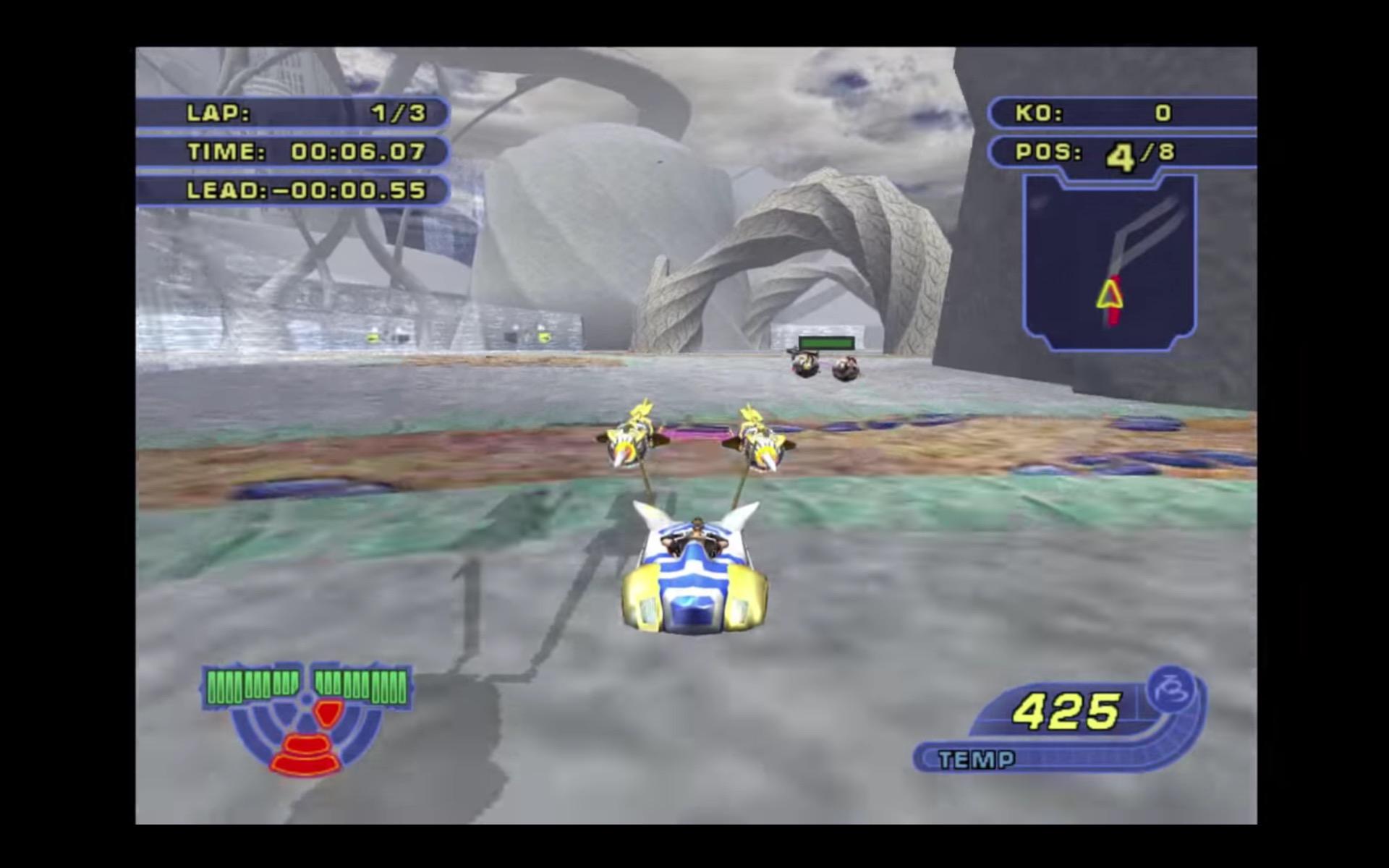PS4 emulation1