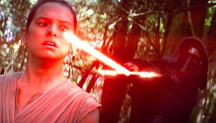 Star Wars Episode VII (3)