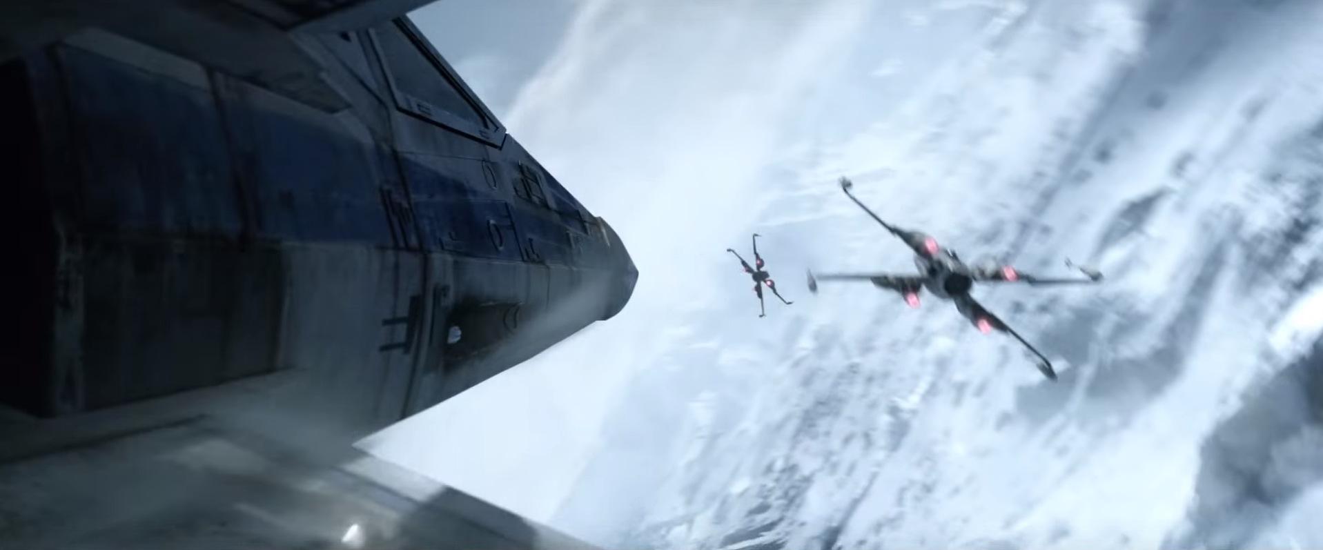 Star Wars Episode VII (6)