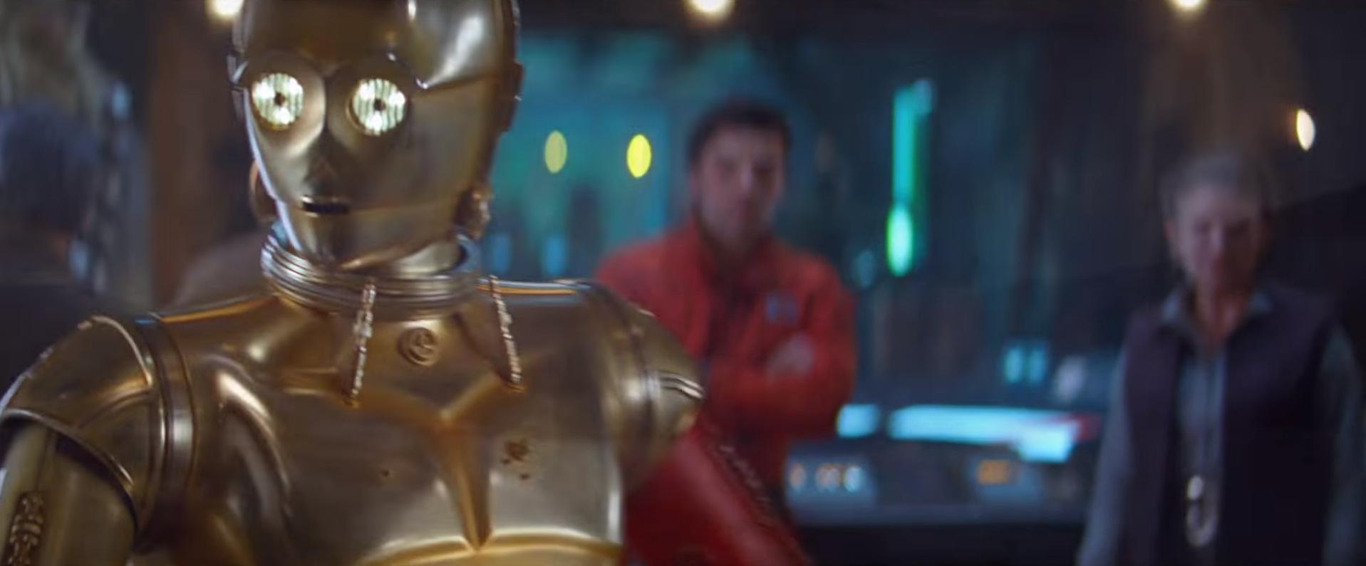 Star Wars Episode VII (8)