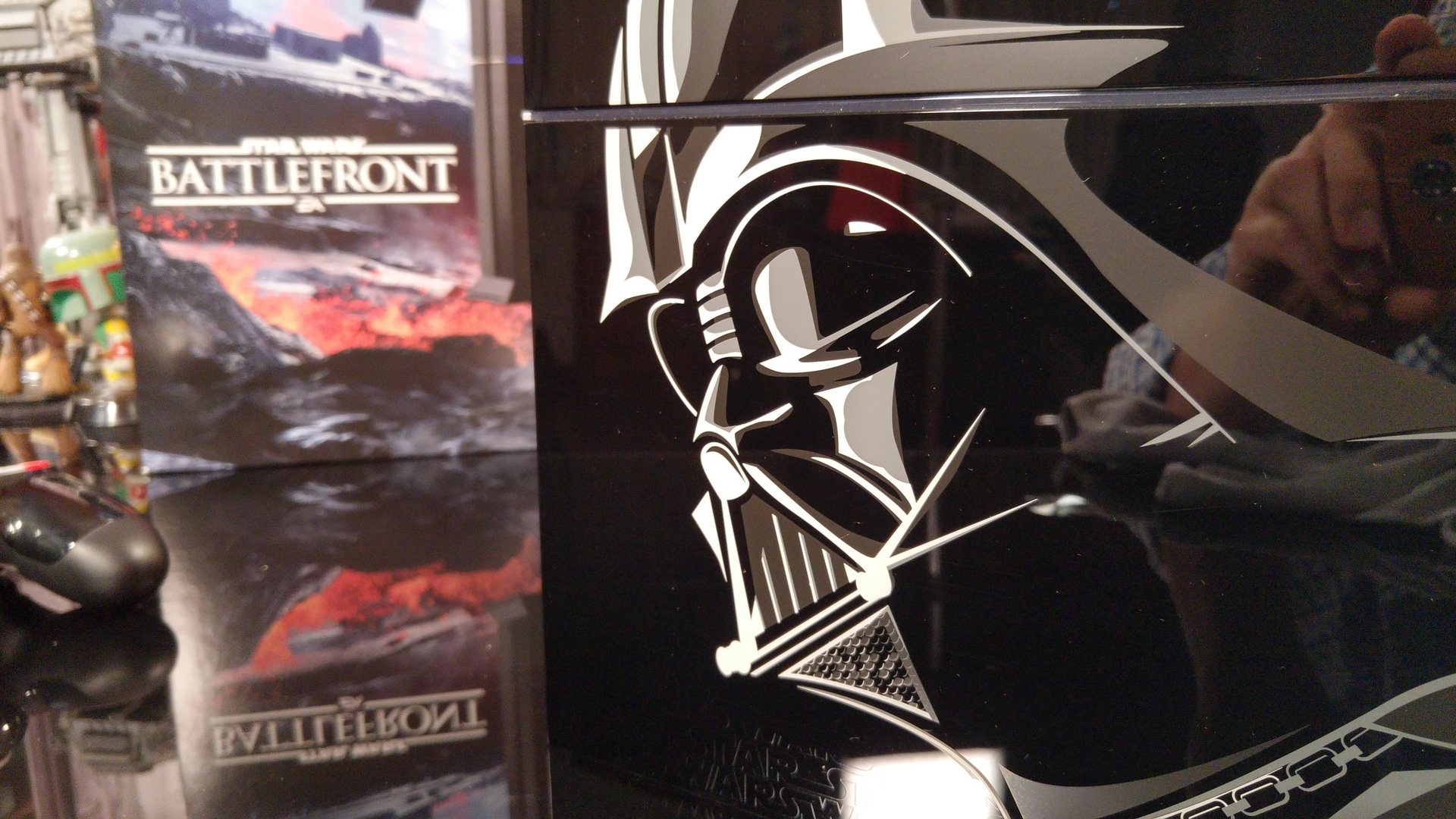 Star Wars Unboxing (3)