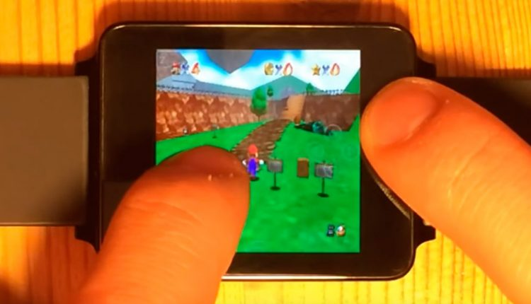 nintendo-64-android-wear