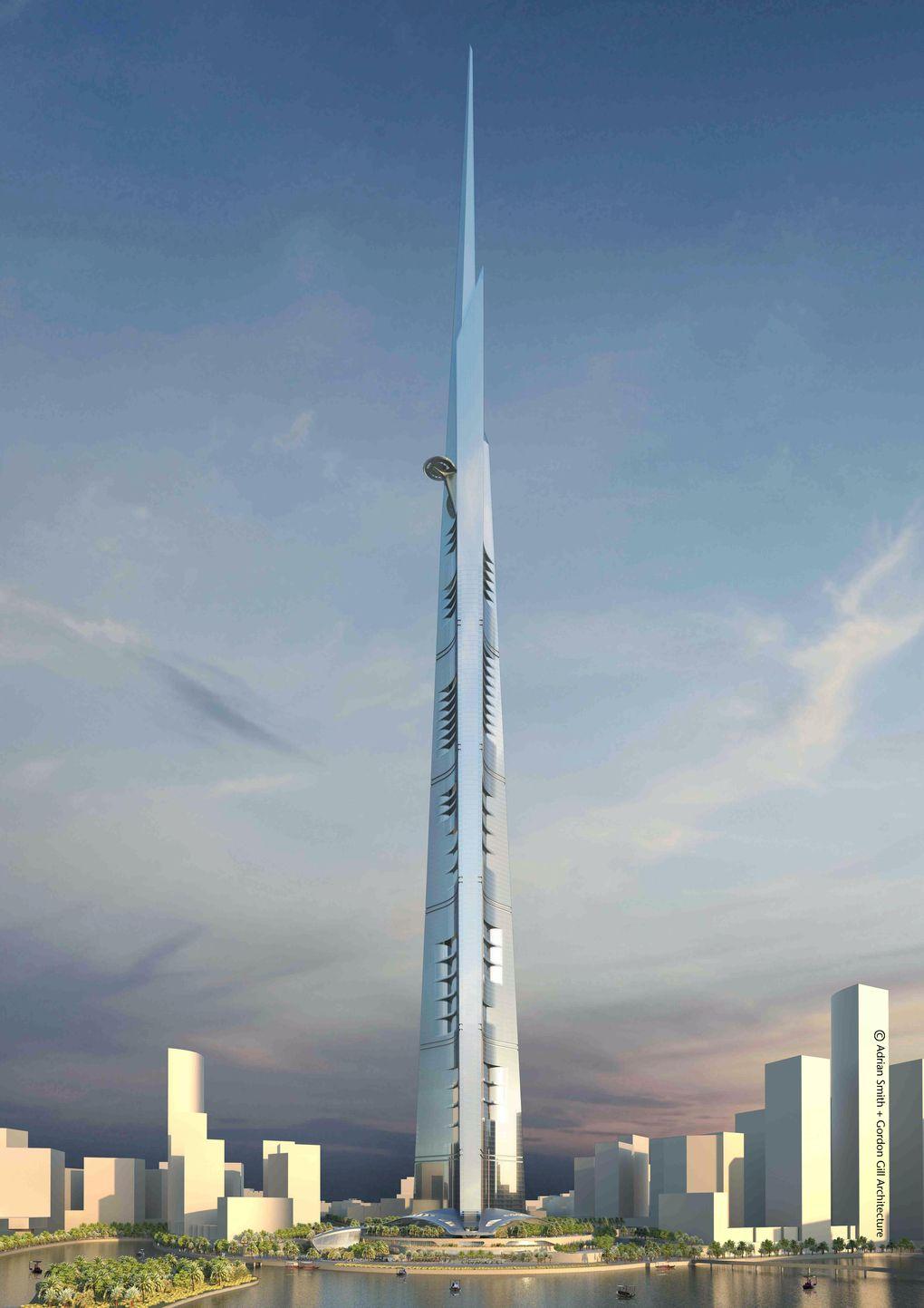 Kingdom Tower1