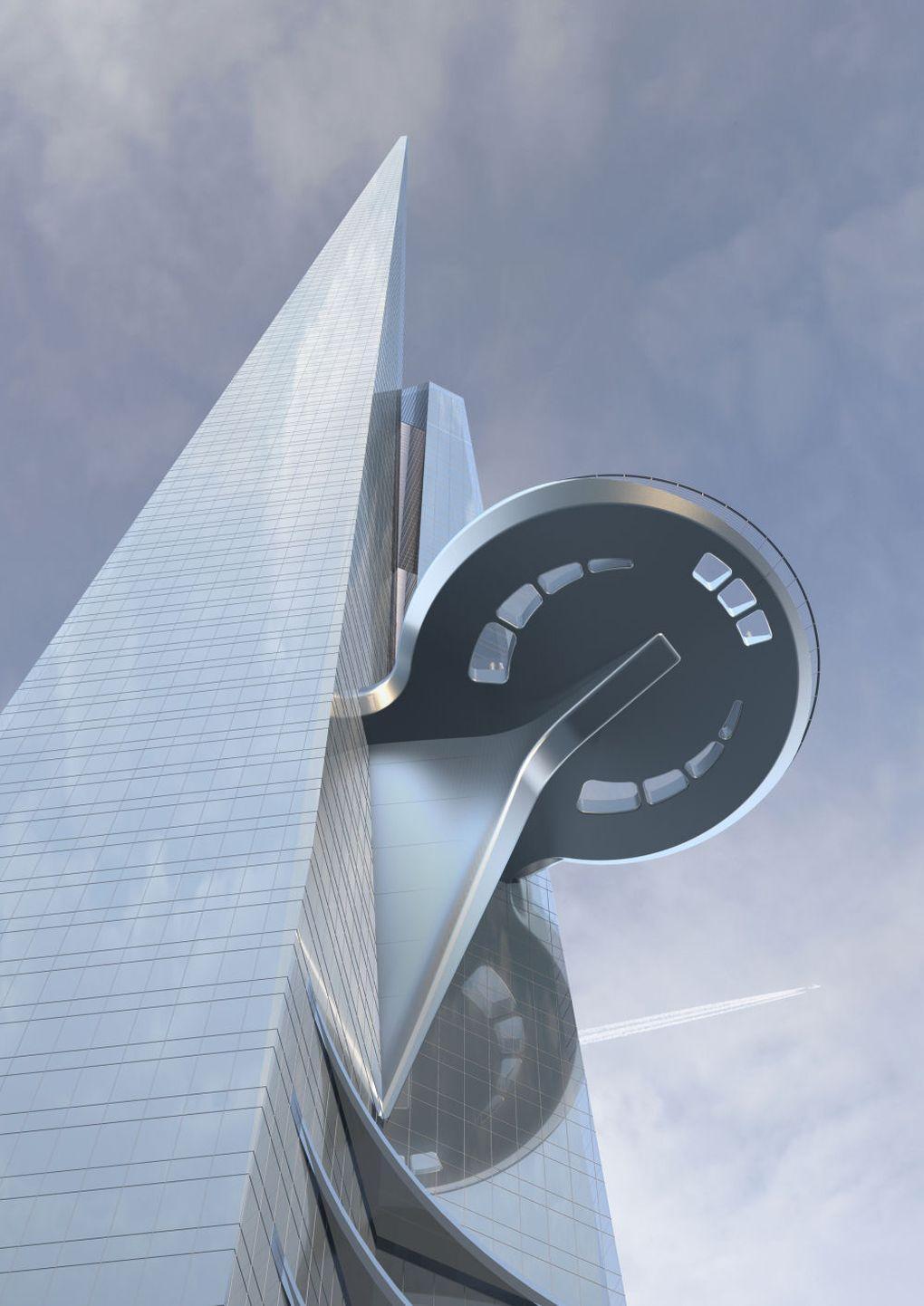 Kingdom Tower3