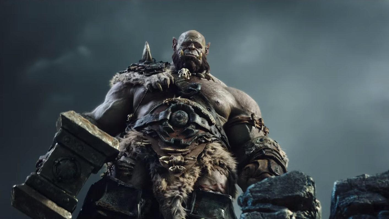 Warcraft Movie 2