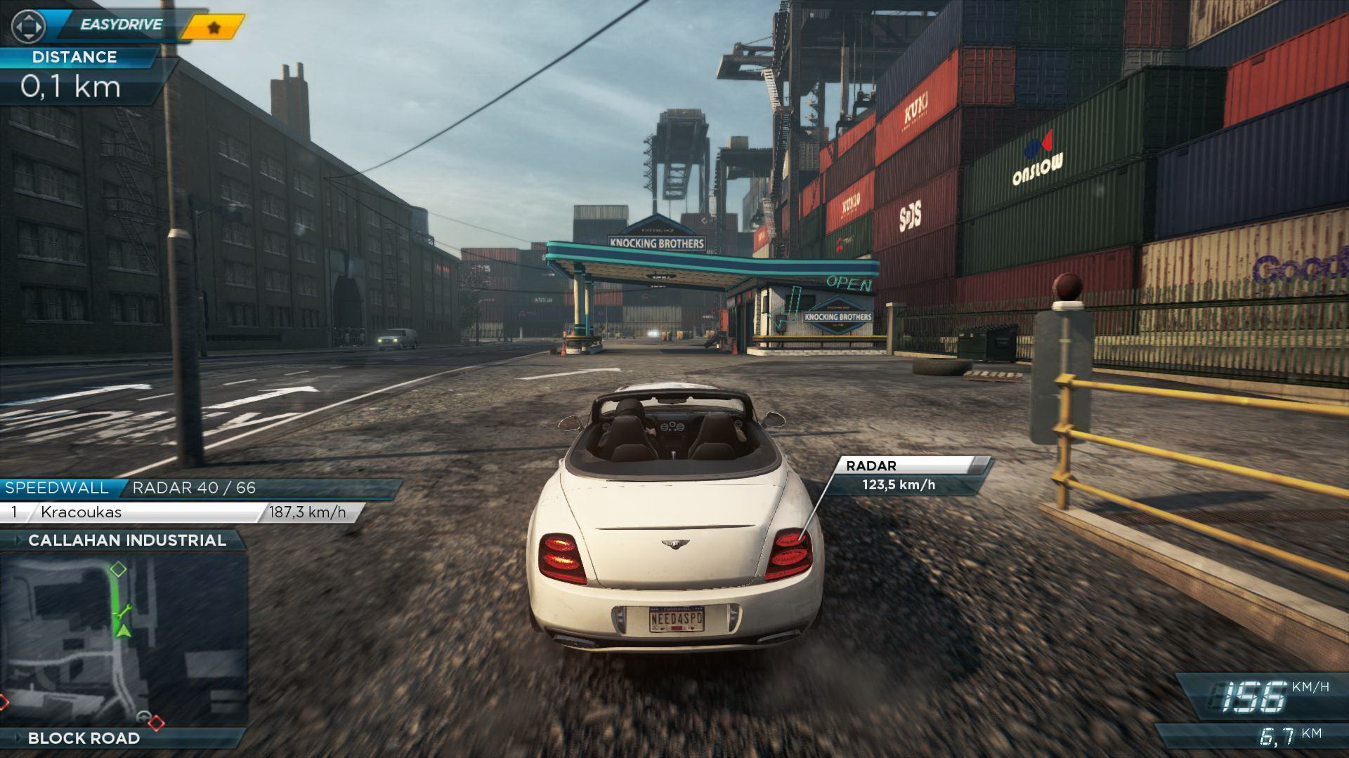 Need for speed most wanted gratis origin juegos taringa for Juego nfs most wanted