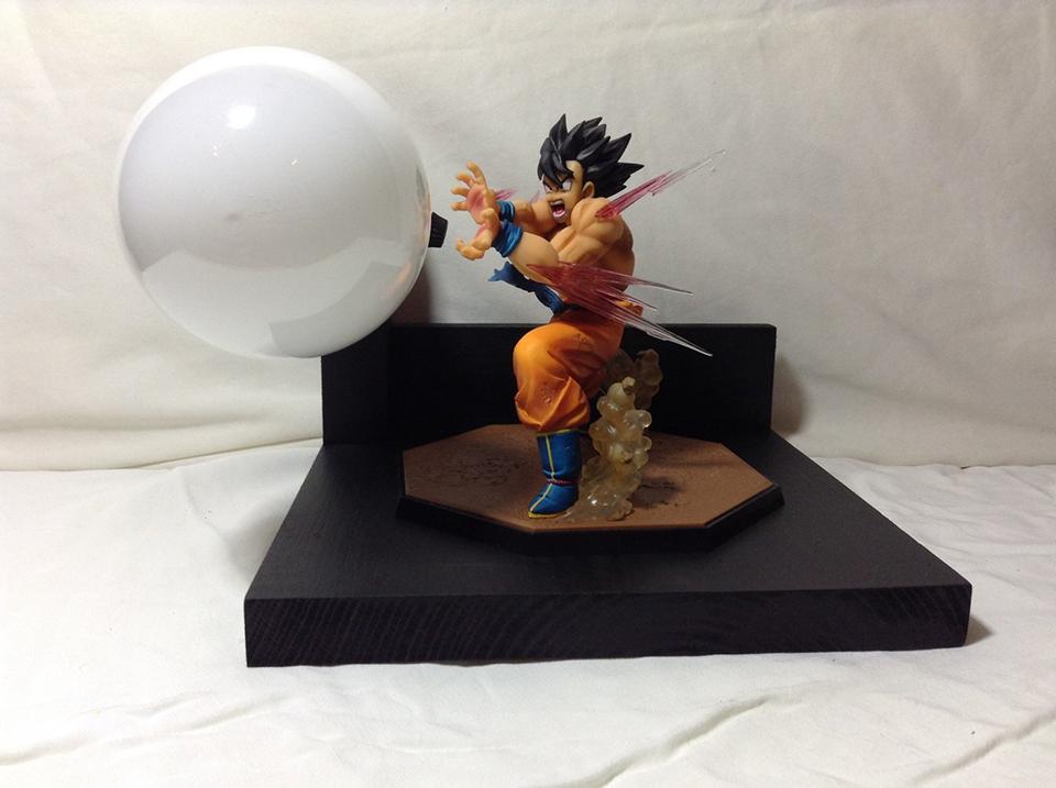 Dragon Ball Z lámpara (17)