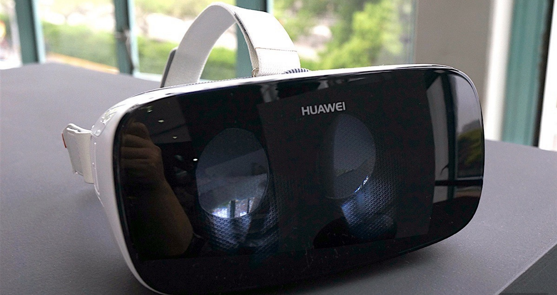 Huawei VR1