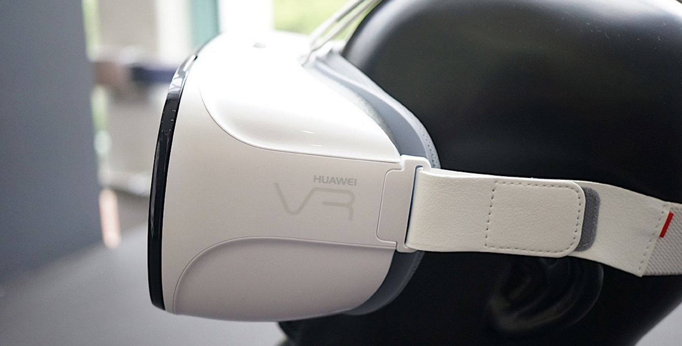 Huawei VR5