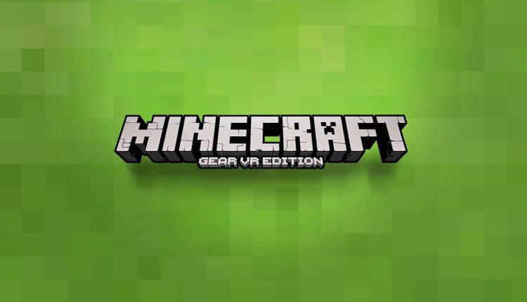 Minecraft VR Gear (1)
